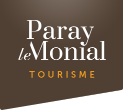 Logo OT PARAY LE MONIAL